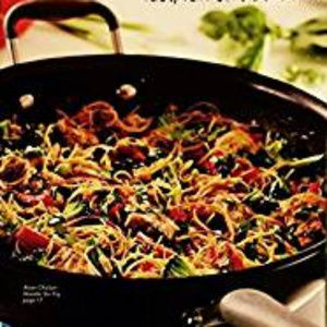 Pampered Chef Season's Best  Fall/Winter RECIPES